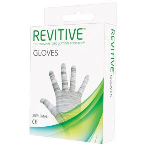 Revitive Circulation Booster Gloves Small