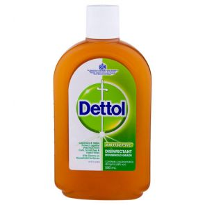 Dettol Classic Liquid 500mL