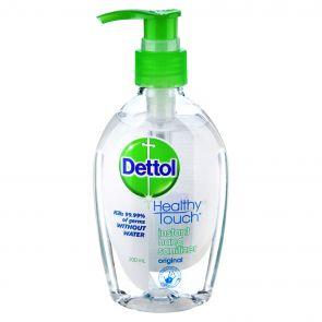 Dettol Hand Sanitiser Original 200Ml