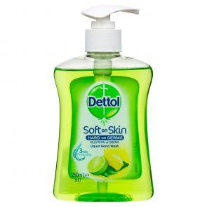 Dettol Liquid Hand Wash Refresh 250Ml