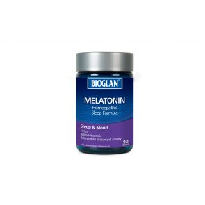Bioglan Melatonin Tablets 90