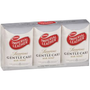 Cussons Imperial Leather Soap Gentle Care 6