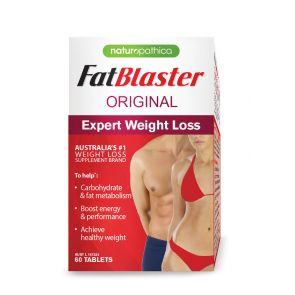 Fat Blaster Tablets 60