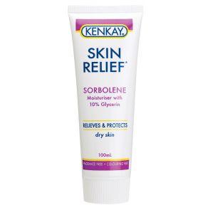 Kenkay Sorbolene & Glycerine Cream Tube 100G