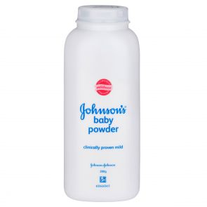 Johnson & Johnson Baby Powder 200G