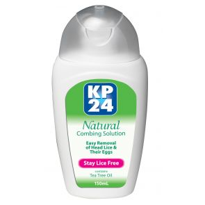 Kp 24 Combing Solution