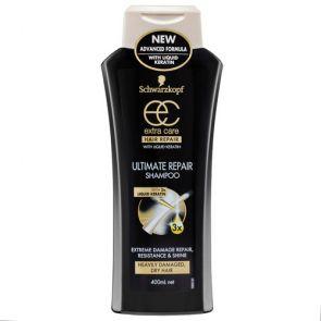 Schwarzkopf Extra Care Shampoo Ultimate Repair 400Ml